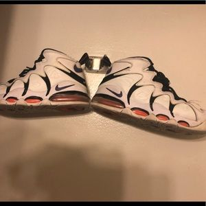 Nike sneakers kids size 4y